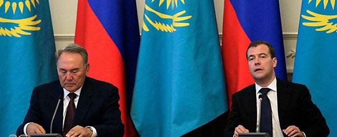 Создание Евразийского союза — верный шаг к возврату былого могущества России