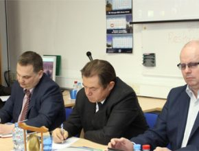 Круглый стол «Эволюция философии евразийства и трансформация национальной аксиологии народов стран евразийской интеграции». Москва, 21 марта 2017 года