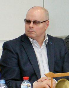 Александр Иванович Агеев