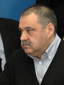 Александр Гарунович Ибрагимов