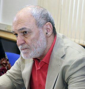 Андраник Мовсесович Мигранян