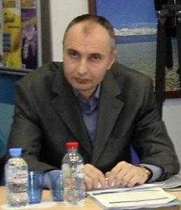 Сергей Владиславович Моисеев