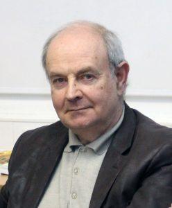 Александр Алексеевич Нагорный