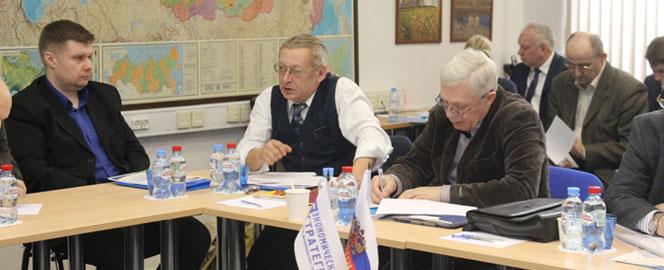 Евразийство нужно рассматривать как идеологию Русской Евразии