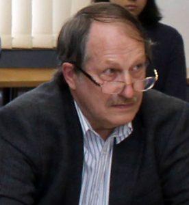 Юрий Вадимович Тавровский