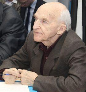 Виктор Александрович Волконский