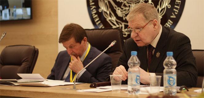 Религия как фактор разобщения народов СССР