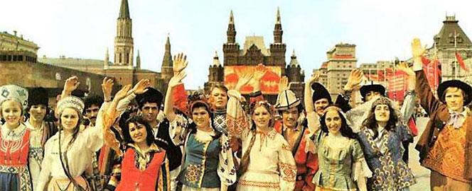 Заключительная часть специального доклада «Формирование и продвижение идеологии евразийской интеграции на основе традиционных ценностей, эстафеты поколений и сохранения памяти Победы» посвящена определению новых проблем евразийской интеграции и поиску их решений
