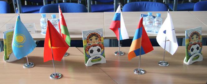 Пятое общественное заседание дискуссионного клуба «Евразийский межнациональный ковчег»