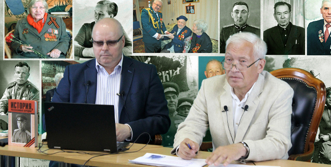 Причины катастрофы первых сражений начального периода Великой Отечественной войны